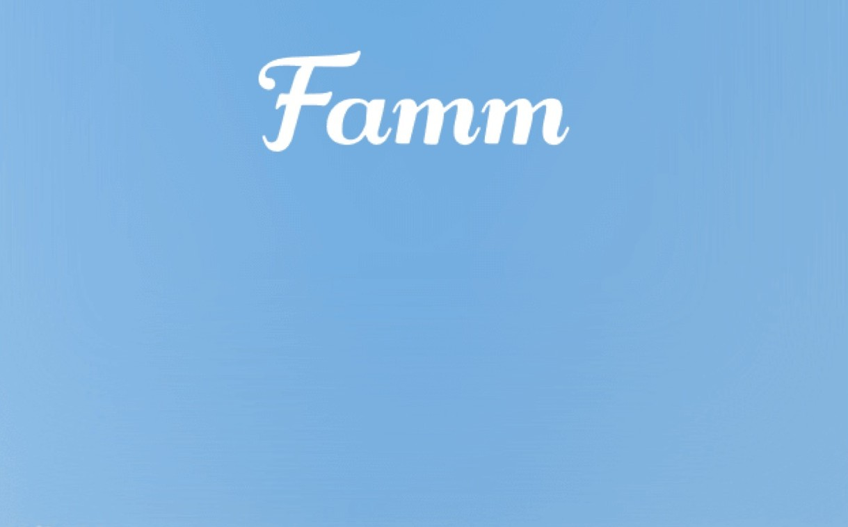 家族で写真共有!アプリ「Famm」をおすすめする