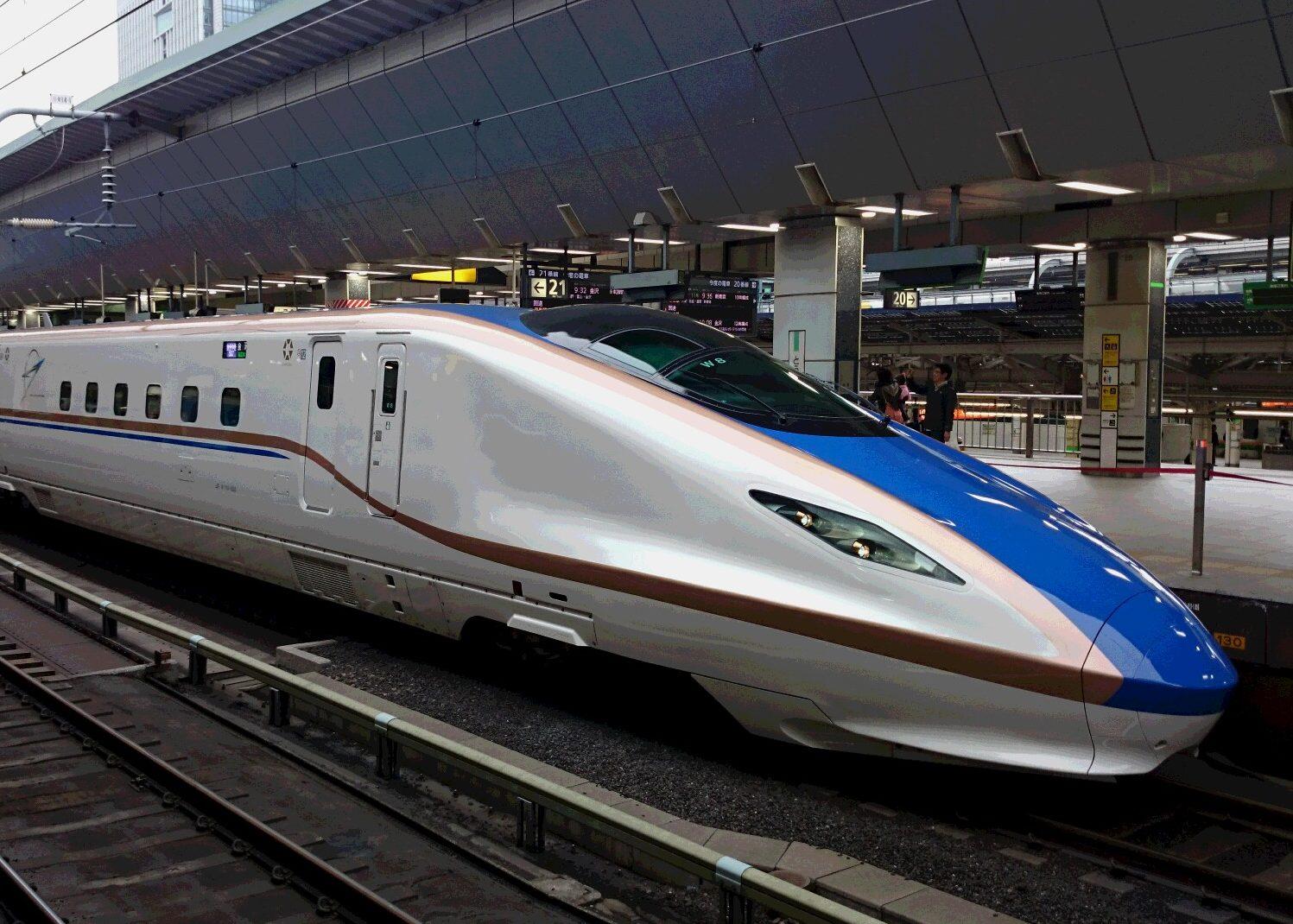 <北陸新幹線・かがやき>赤ちゃん連れで金沢に行ってきた