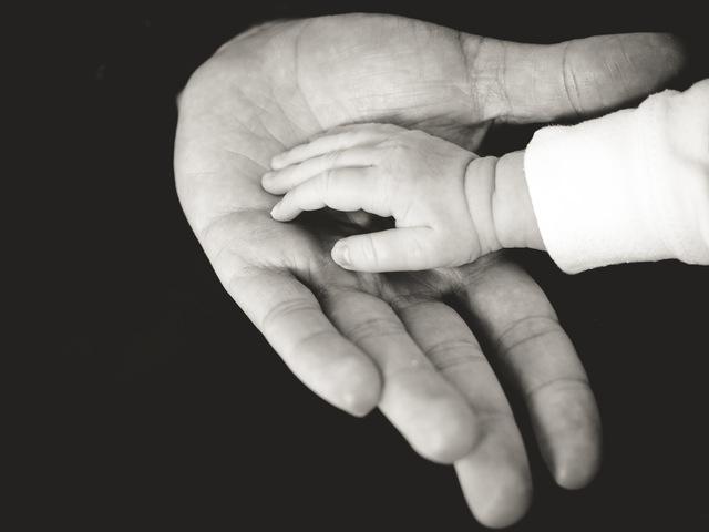 2. 尿路感染症で息子(2ヶ月)が入院したときのはなし