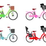 海外の格安子供乗せ電動自転車を2年使ってみた感想